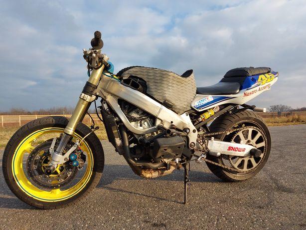 Honda CBR 600 F4IS VR46 STUNT