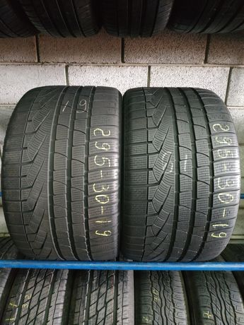 Зимові шини 295/30 R19 (100V) PIRELLI