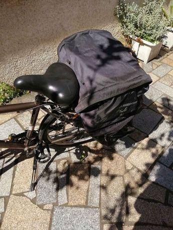 malas de viagem para bicicletas