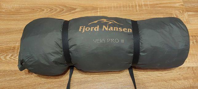 Палатка Fjord Nansen Veig Pro 3