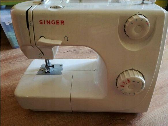 Maszyna do szycia - Singer 8280