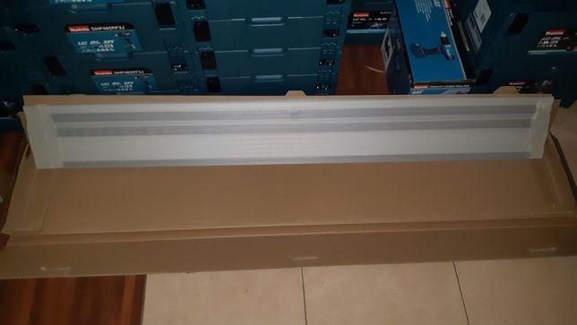 MAKITA szyna prowadząca do zagłębiarki 1500mm 1,5m Festool Bosch