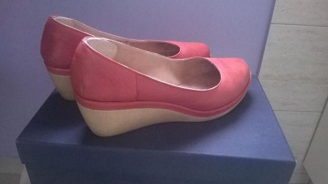 buty damskie Ryłko