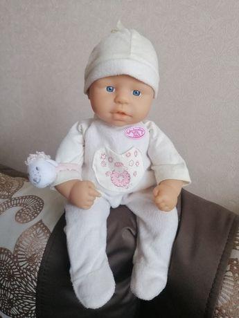 Кукла пупс Anabel 35см