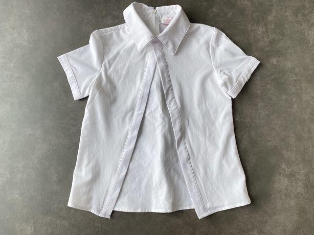 Детская блузка colabear в идеальном состояние одета 2 раза