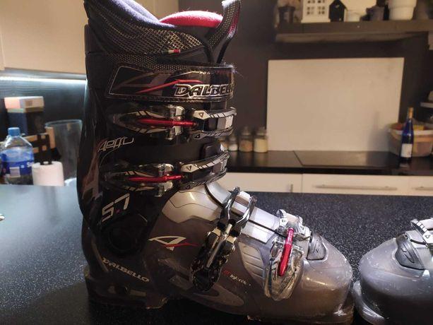 Buty narciarskie Dalbello 26.5 265