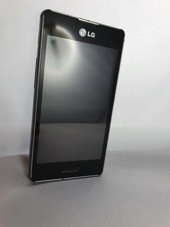 LG E460 kompaktowy smartfon