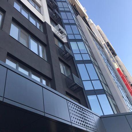 Рассрочка на квартиру- студию ( 26 кв. м) на Таирово до 5 лет.