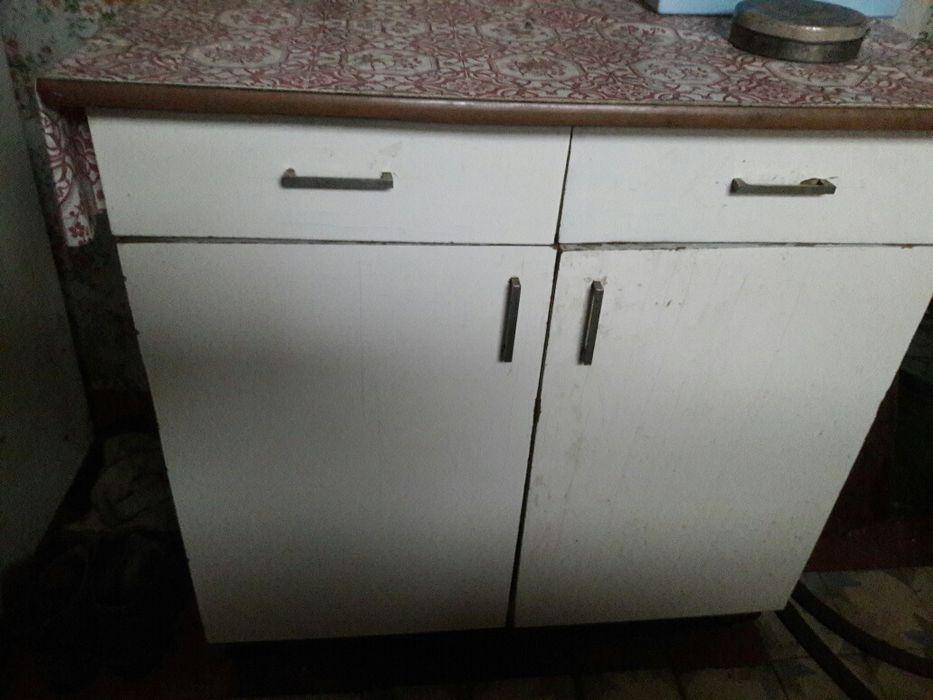 Кухонные столики с дверцами Мерефа - изображение 1