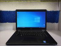 Ноутбук Dell 5450/Intel i5-5300U(2.9GHz)/8GB/120GB SSD/HD 5500