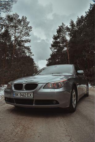 Продам Bmw 530d e60