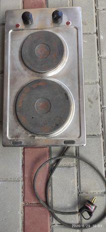 Kuchenka elektryczna 3,5 kw
