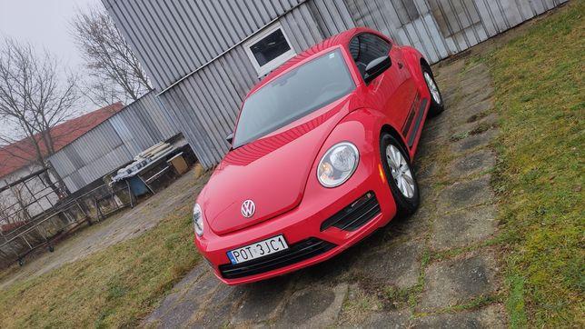 Volkswagen New Beetle 2017r