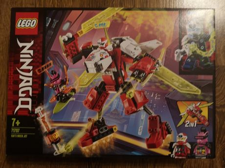 LEGO NINJAGO 71707 - okazja!!!