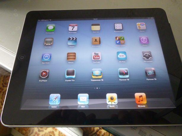 Apple Ipad 1st Generation Wifi 3G A1337 32GB