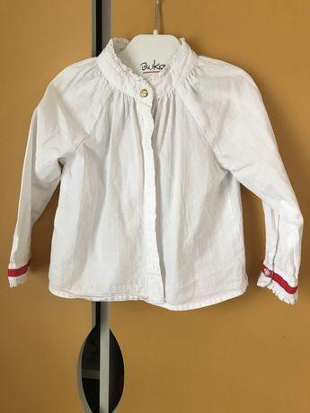 Koszula bluzka Mango r 80