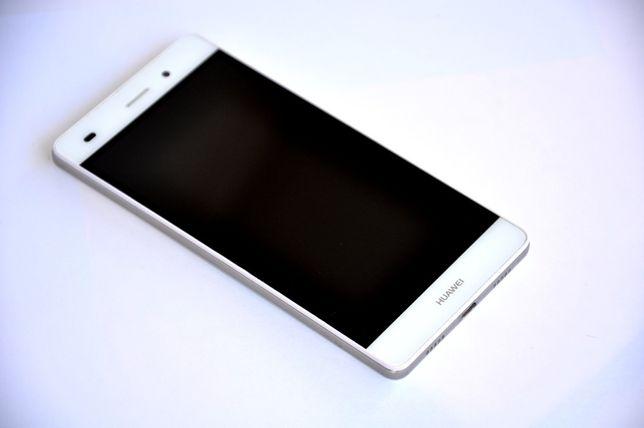 Telefon SMARTFON HUAWEI P8 LITE Biały jak NOWY Dual Sim 16GB 4G LTE
