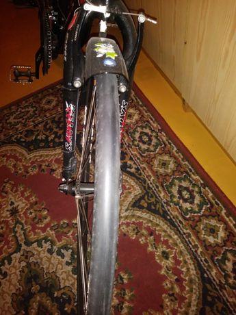 Rower kolarski,wyscigowy