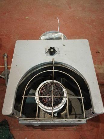 Керосино дизельная печь