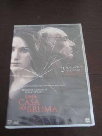 "DVD ""Casa na Bruma"""