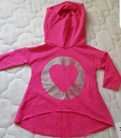 Платье туника со Smyk