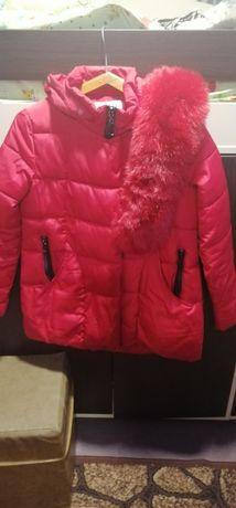 Куртка жіноча. Женская куртка