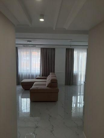 Продам квартиру с ремонтом и меблированную (все новое)