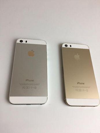 Ценопад! Цена снижена! Iphone 5s корпус задняя крышка оригинал б/у
