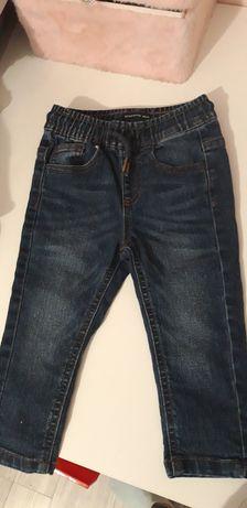Spodnie 86 reserved