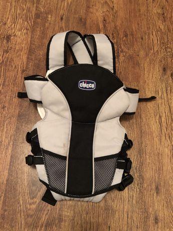 Nosidło nosidełko na plecy dla niemowląt Chicco