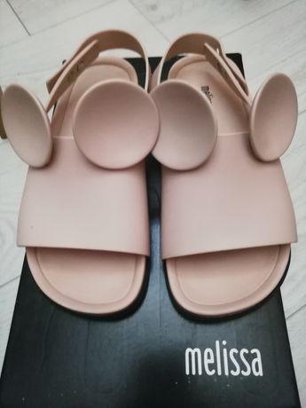 Sandały Melissa roz. 35-36