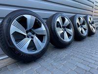 """Oryginalne Felgi Audi 21"""" A5 A6 A7 A8 Q3 Q5 Q7 Q8 E-tron"""
