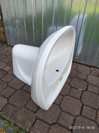 Umywalka łazienkowa Cersanit 60cm