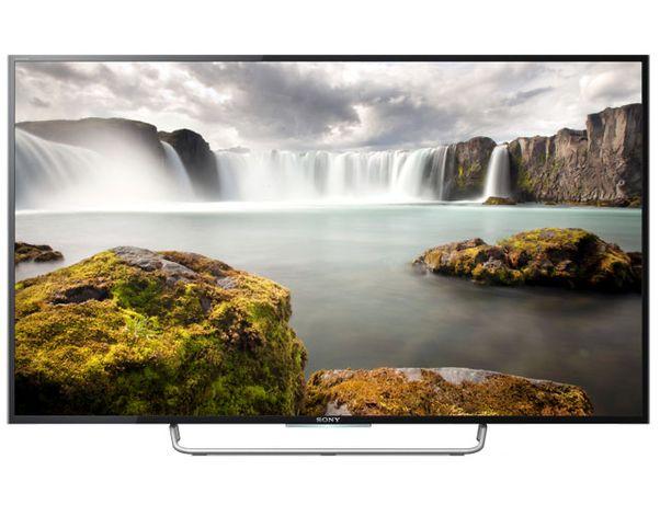 """Sony Bravia KDL 50W755C stan idealny 50"""" ANDROID 7.0 WIFI FULL HD"""