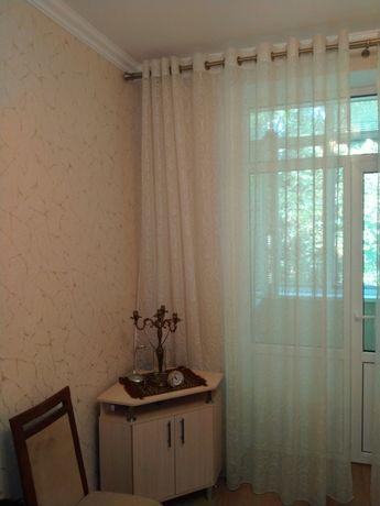2к квартира сталинка , ул Петропавловская