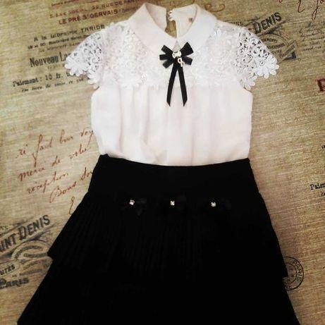 Школьная юбка Mone