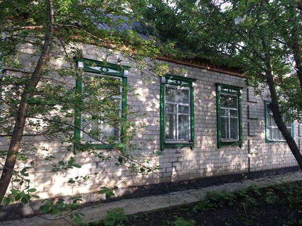 Продам дом в селе Кильчень Новомосковский р-н.