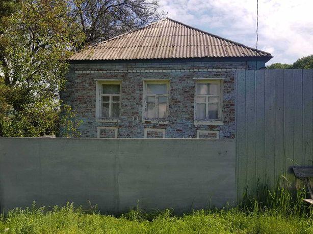 Продам дом с. Кицевка