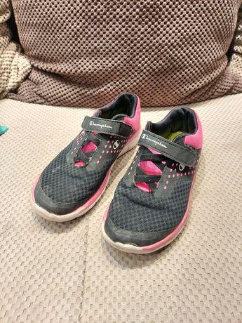 Champion buty dla dziewczynki rozm. 33