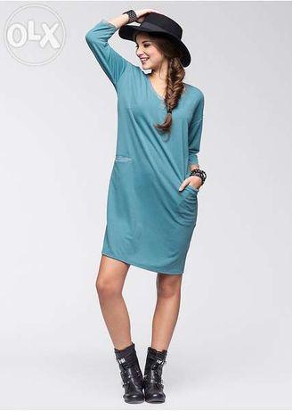 Nowa modna sukienka 40