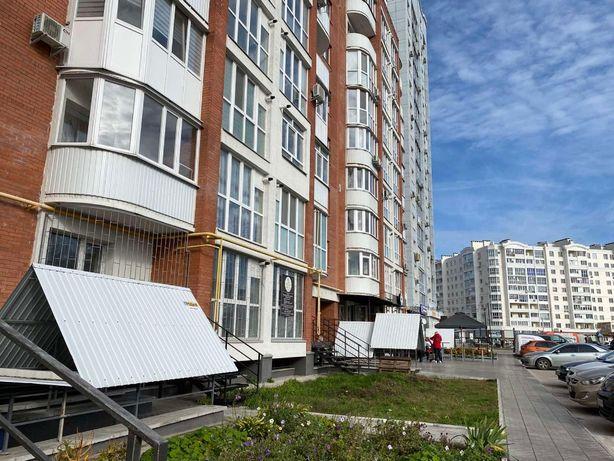 (K) Помещение 120 м в новострое ул. Красносельского