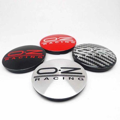 Centros/tampas de jante completos OZ Racing