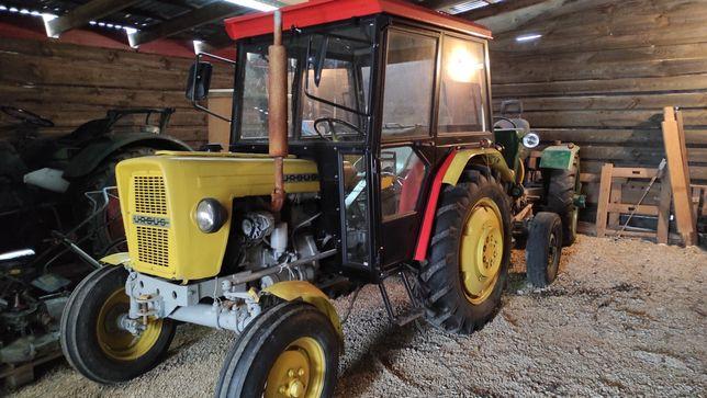 Ciągnik rolniczy C330 Stan Bardzo Dobry