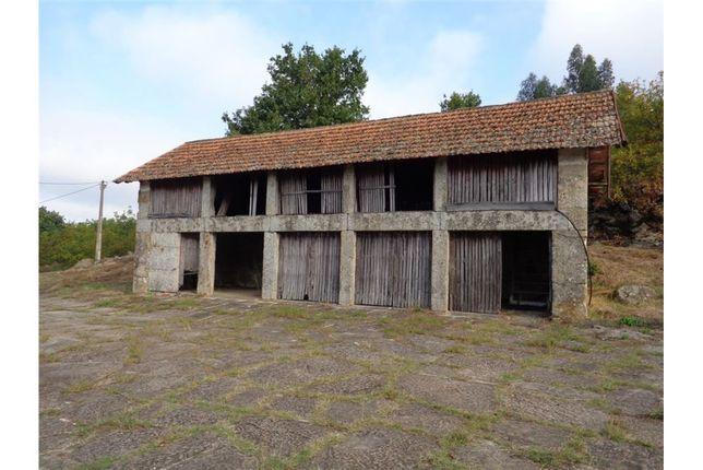 Quinta em St Trocato Guimaraes