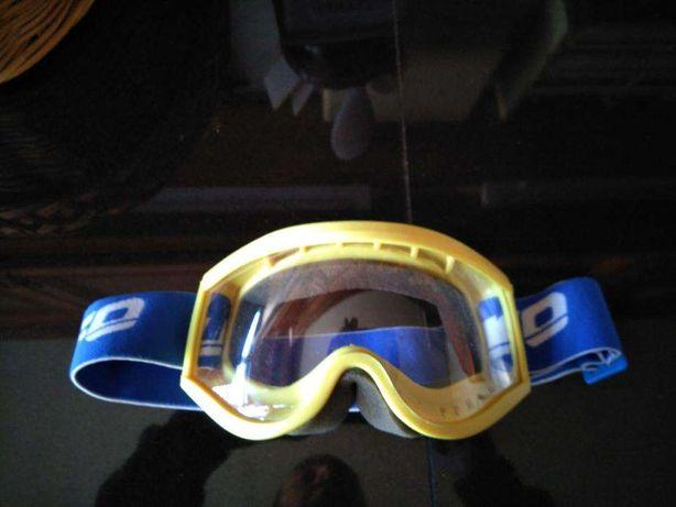 Óculos de neve