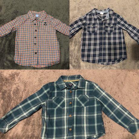 Продам дитячі рубашки