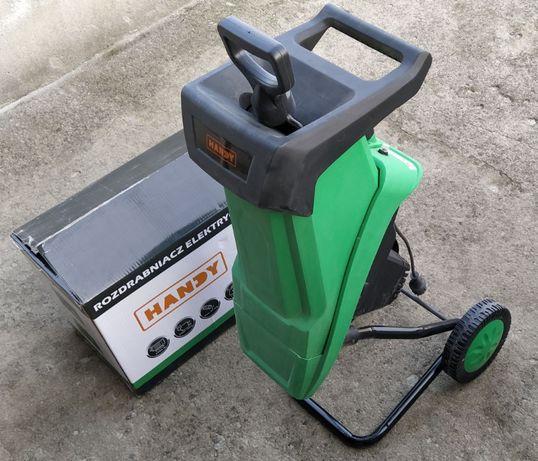 Rozdrabniacz elektryczny do gałęzi ER 2400 Handy