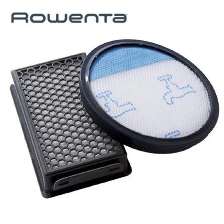 Kit filtros aspirador Rowenta (novos)