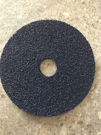 Круги фибровые, зачистные круги, фіброві круги