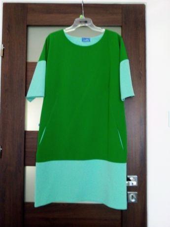 Sukienka Odys roz. 38